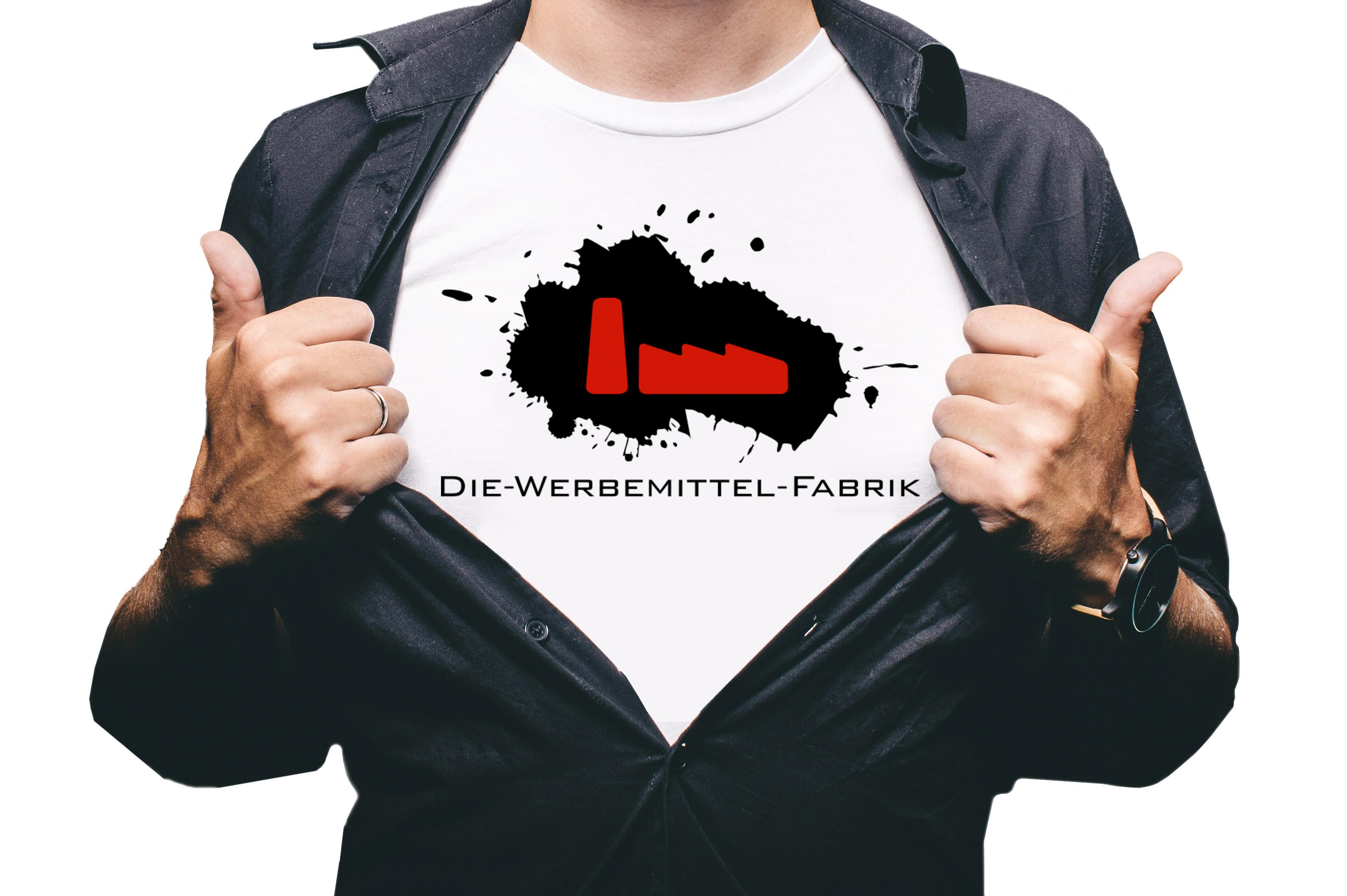 Werbemittel Textilien T-Shirts Polo