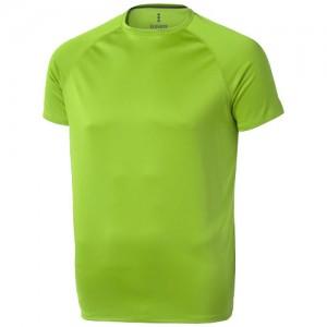 Shirt Grün