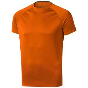 Shirt Orange
